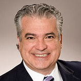 Carlos Guillen, President & Chief Executive Officer
