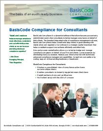 BasisCodeConsultants